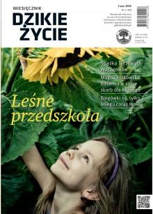 Dzikie Życie 2016, nr 2 (262), luty :: epub