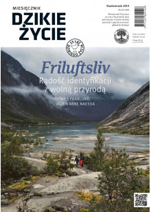Dzikie Życie 2019, nr 10 (304) październik :: epub